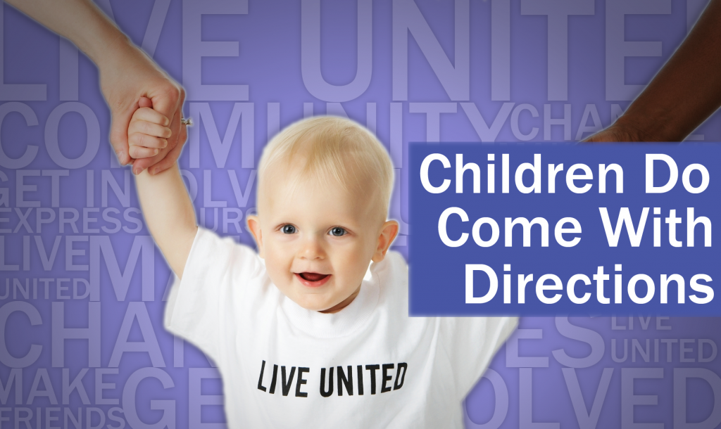 ChildrenDoComeWithDirections