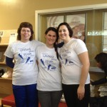 <b>SUNY Walk-a-thon benefits United Way</b>