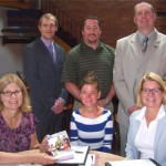 <b>United Way's Campaign to Kick-Off Annual Campaign</b>