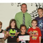 <b>United Way Helping Children and Youth Succeed</b>