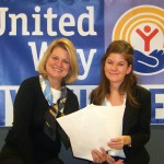 <b>United Way Invites You To Dine With Us </b>