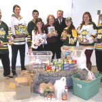 <b>SUNY Oswego Supports United Way</b>