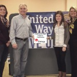 <b>Entergy Wraps Up United Way Campaign</b>