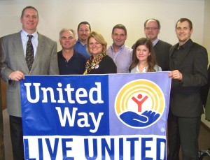 United Way to Recognize Volunteers at Annual Meeting