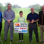 <b>Local Companies Continue Support to 20th Annual United Way Golf Classic</b>