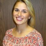 <b>Kaylin Duguay joins United Way Staff</b>