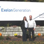 <b>Exelon Employees Powering United Way Campaign </b>