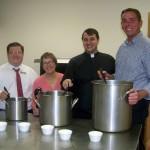 <b>United Way Luncheon to Aid Food Pantries </b>