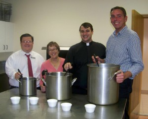 United Way Hosts 10th Annual Stone Soup Luncheon to Aid Food Pantries