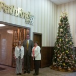 <b>Pathfinder Bank Employees Helps Guide United Way Campaign </b>