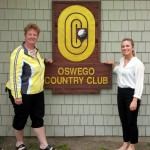 <b>Oswego Lions Club supports United Way Golf Tournament </b>