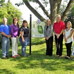 <b>Local Companies Support to United Way Golf Tournament</b>