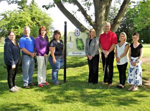 Local Companies Support to United Way Golf Tournament