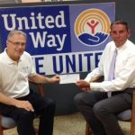 <b>National Grid Supports United Way Campaign</b>