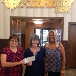<b>Pathfinder Bank continues annual support for Stuff-A-Bus</b>
