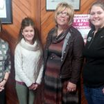 <b>United Way Stone Soup Luncheon  Celebrates 11 Years of Fighting Hunger</b>
