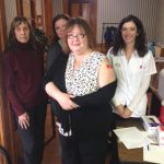 <b>UWGOC Partners wth Walgreens and FamileWize Community Services </b>
