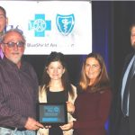 <b>The Clubhouse Tavern Receives United Way Spirit of Community Award</b>