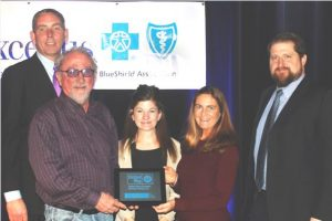 The Clubhouse Tavern Receives United Way Spirit of Community Award