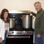 <b>United Way Stone Soup Luncheon  Celebrates 12 Years of Fighting Hunger</b>