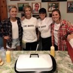 <b>United Way's Chicken BBQ / Chili Cook-Off Fundraiser a Success</b>