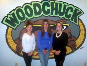 Woodchuck Saloon supports United Way
