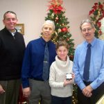 <b>DuFore's Jewelers Supports the United Way </b>