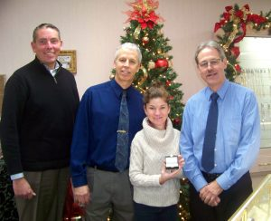 DuFore's Jewelers Supports the United Way