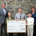 <b>Exelon Employees Powering United Way Campaign</b>