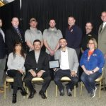 <b>Burritt Motors Receives United Way Spirit of Community Award</b>