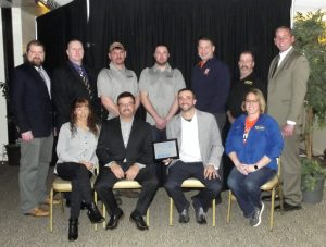 Burritt Motors Receives United Way Spirit of Community Award