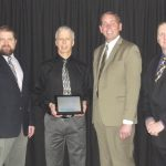 <b>United Way Recognizes DuFore's Jewelers</b>