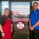 <b>United Way of Greater Oswego County Welcomes GJP Italian Eatery Oswego</b>