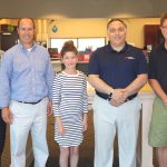 <b>United Way Welcomes Golf Sponsors</b>
