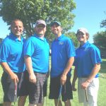 <b>United Way Golf Tournament a Success</b>
