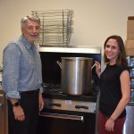 <b>United Way Invites Community to Stone Soup Luncheon</b>