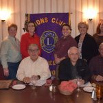 <b>Oswego Lions Club supports Stone Soup Luncheon</b>