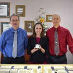 <b>DuFore's Jewelers supports the United Way Annual Campaign </b>