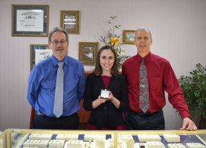 DuFore's Jewelers supports the United Way Annual Campaign