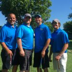 <b>United Way Golf Tournament in Full Swing</b>