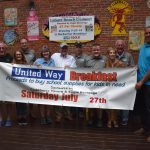 <b>14th Annual Breakfast to Benefit Stuff-A-Bus </b>