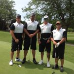 <b>United Way Golf Tournament a Success</b>