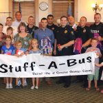 <b>United Way's Stuff-A-Bus Campaign adopts changes</b>